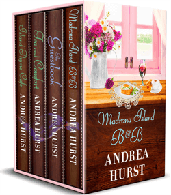 Madrona Island Complete Series
