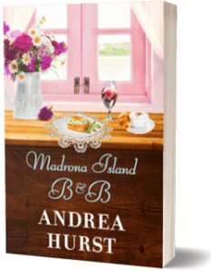 Madrona Island B&B