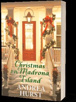 Christmas on Madrona Island